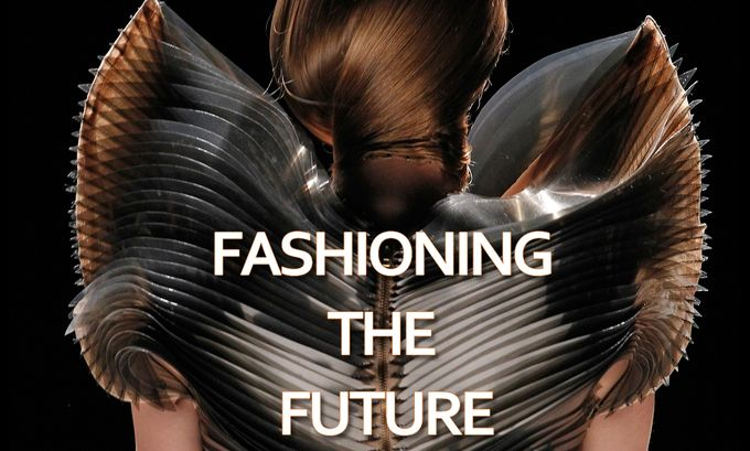GEMODE 2013 FASHIONING THE FUTURE