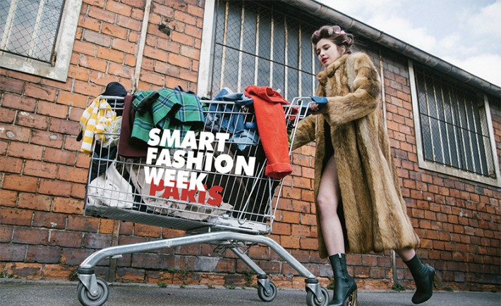 Smart Fashion Week. Tendance Sociale 2016.