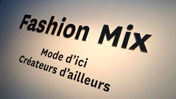 Fashion Mix. Tendance Sociale. 2015