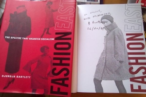 Fashion East
