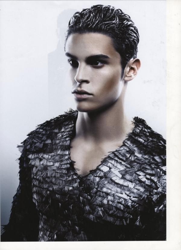 Archétypes, stéréotypes et néotypes masculins dans la publicité de mode