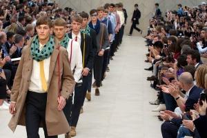Mode masculine: qui sont les prescripteurs?