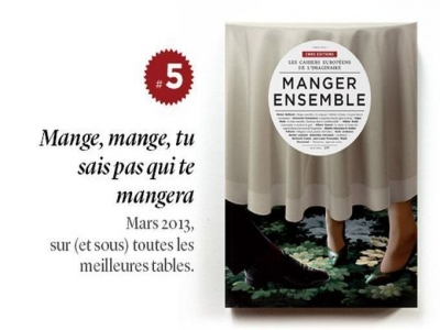 Manger ensemble