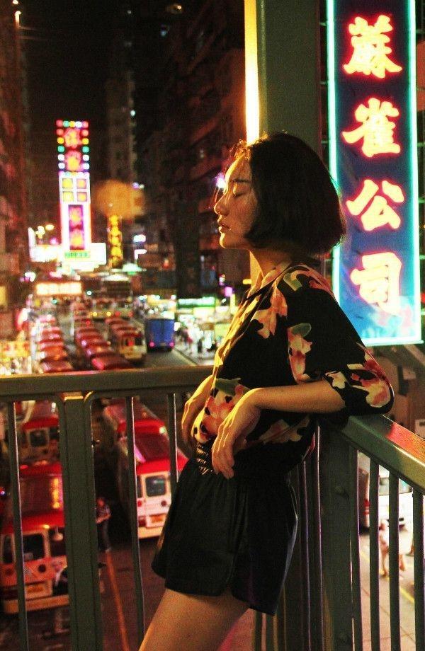 Ville, mode, postmodernité: l'exemple de Shanghai