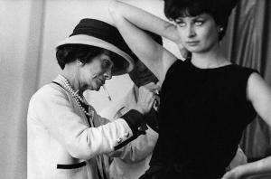 Mademoiselle Coco Chanel [Web-Série Patrimoine de la Mode Française]