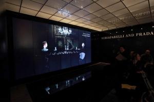 Schiaparelli/Prada: Talk to her!