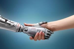 Diffusion de l'étude Robotique & QVT